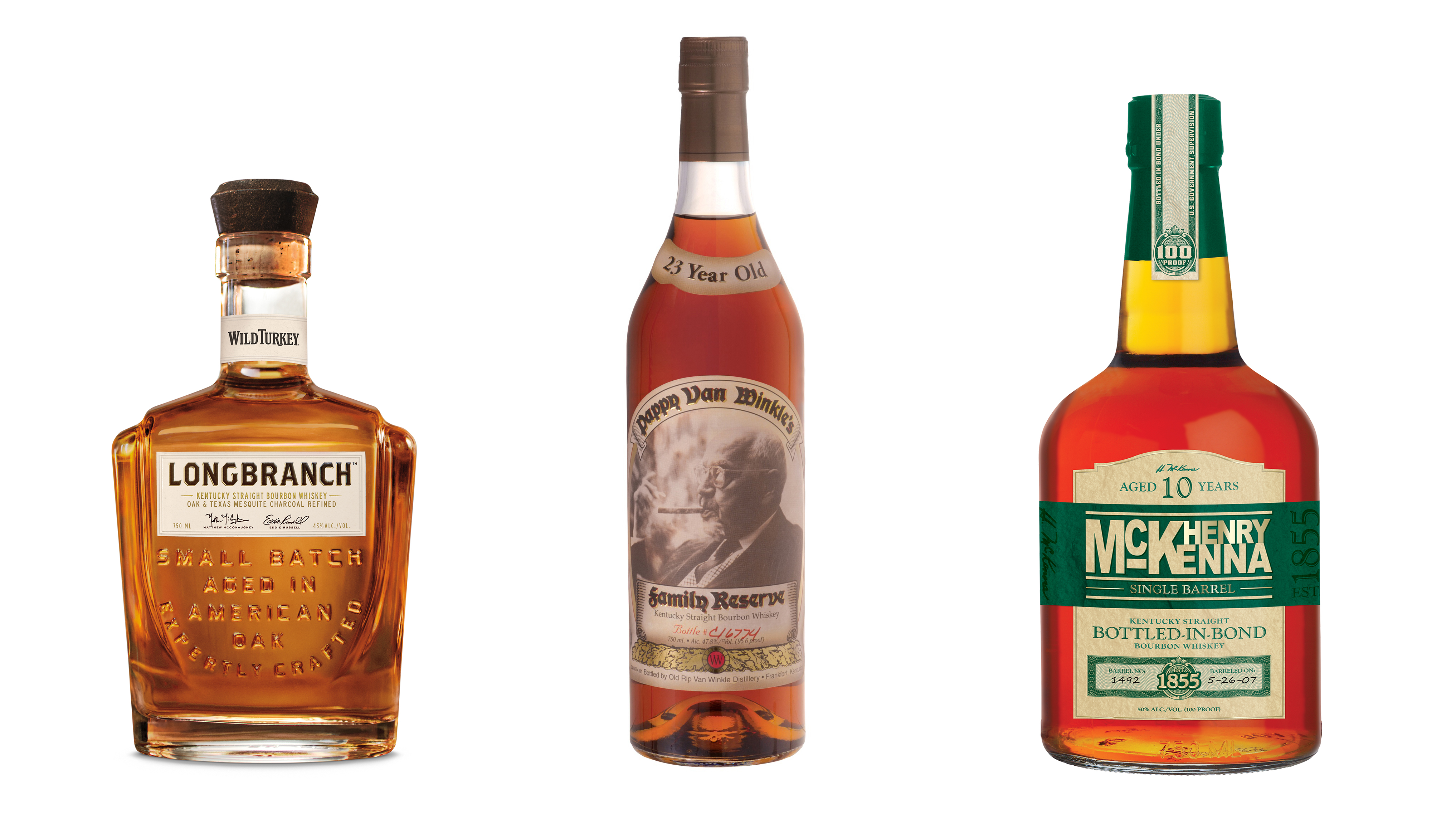 8 Perfect Whiskeys Worth Giving to Your Groomsmen