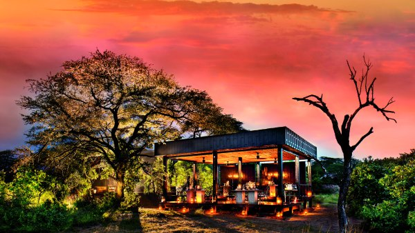Phinda Vlei Lodge