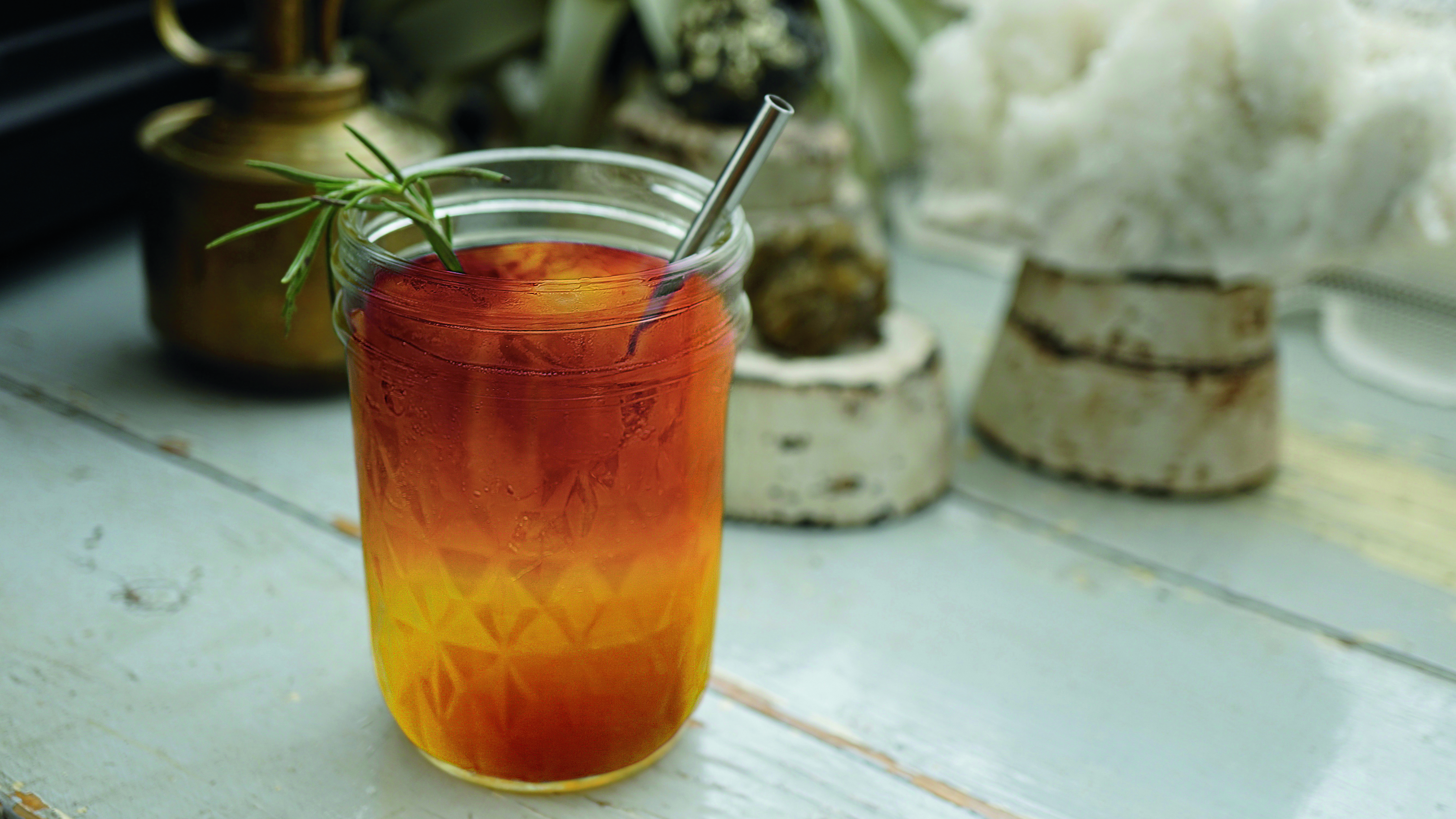 How to Make Switchel, a Spicy-cool Caribbean Cocktail
