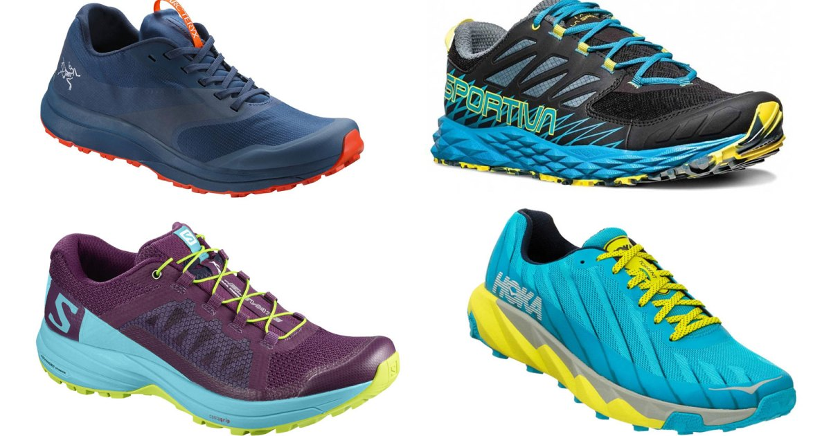 new product defe5 fe8e1 The Best Trail Running Shoes for Every Terrain: Summer 2018