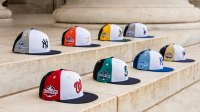 New Era 2018 All-Star Game Hats