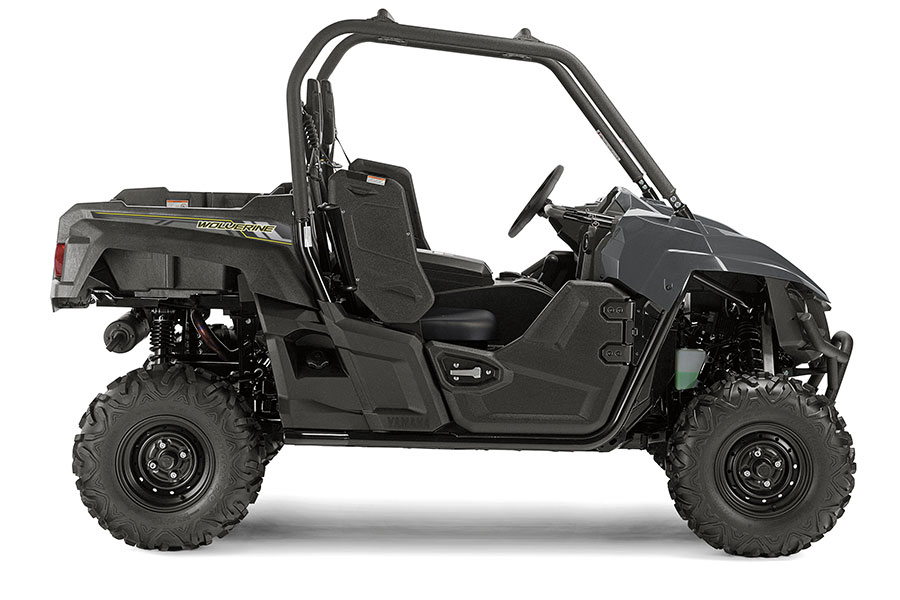 Side By Side Atv >> 5 Awesome Side By Side Utility Vehicles For Your Next Adventure