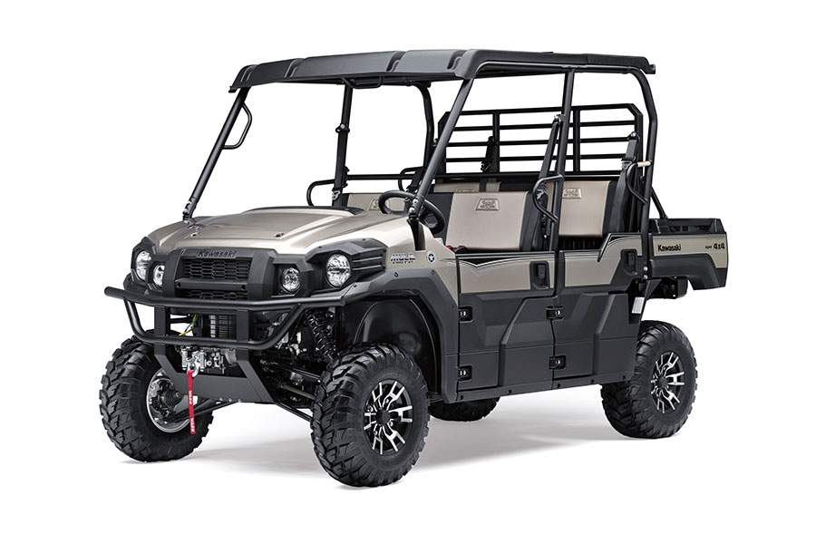 5 Awesome Side By Side Utility Vehicles For Your Next Adventure