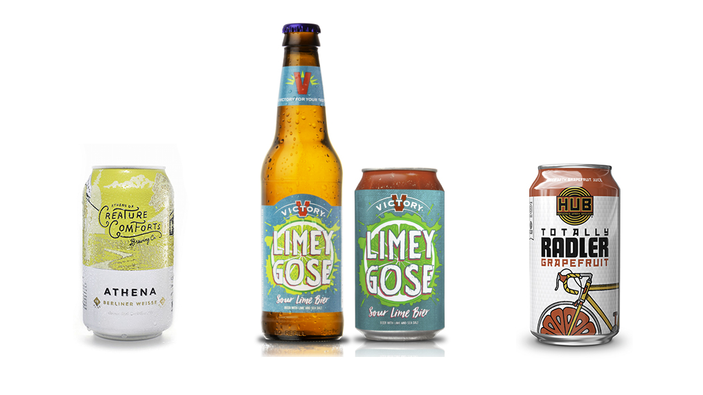 The Best Beach Beers and Ciders to Drink This Summer