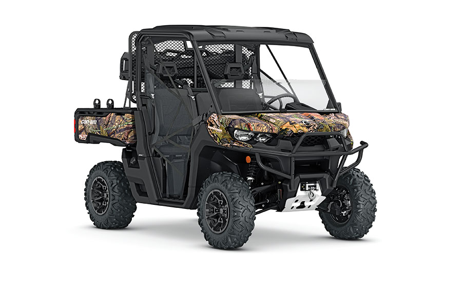 Side By Side >> 5 Awesome Side By Side Utility Vehicles For Your Next Adventure