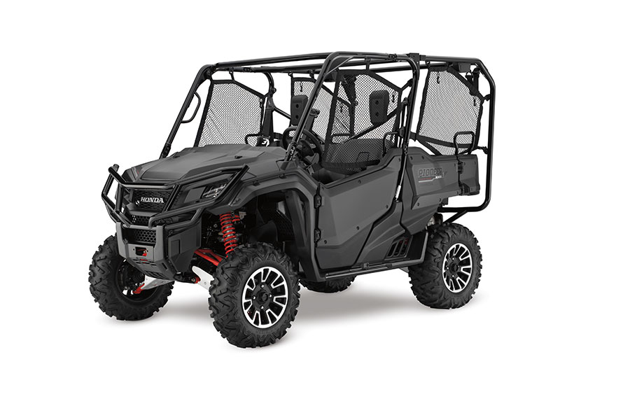 Who Makes The Best Side By Side Utv >> 5 Awesome Side By Side Utility Vehicles For Your Next Adventure