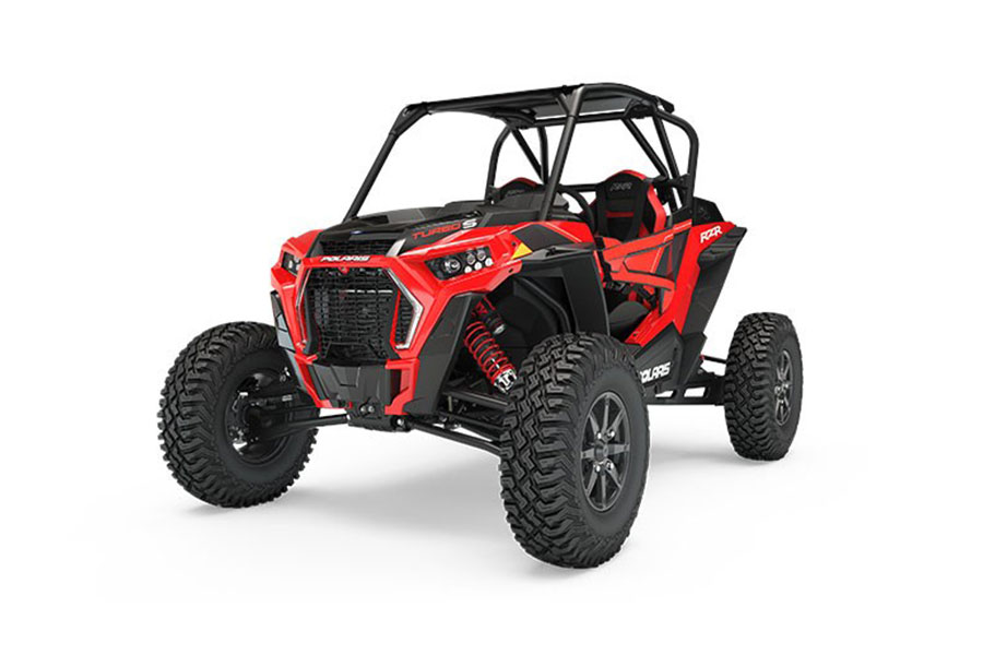 5 Awesome Side-by-Side Utility Vehicles for Your Next Adventure