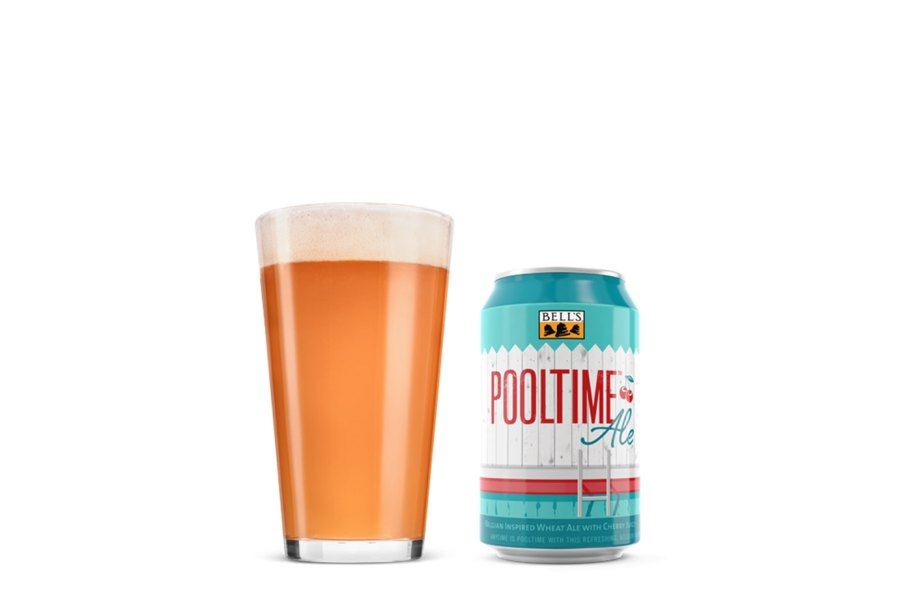 Bell's Brewery: Pooltime Ale