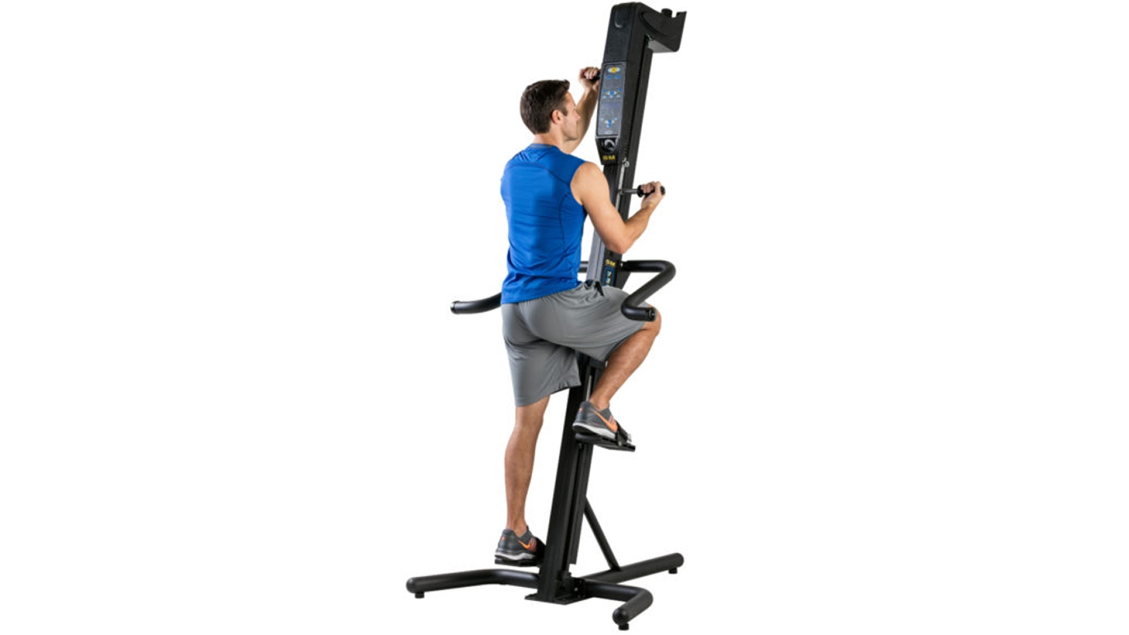 3167a2a3726 VersaClimber  The LeBron-Approved Workout Machine Hiding in Your Gym
