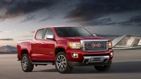 2018 GMC Canyon Denali​