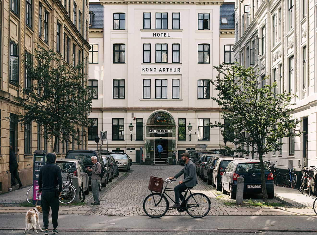 Copenhagen Travel Guide: 4 Days of Hygge and World-Class Dining