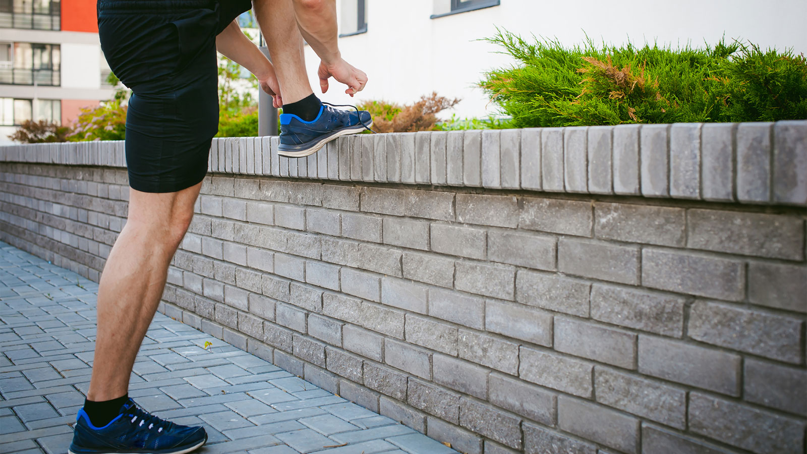 The Best 20 Minute Bodyweight Legs Workout For Busy Guys Circuit Leg