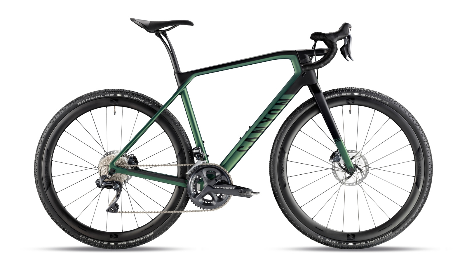 Canyon Grail Bike Review: 4 Things You Need to Know