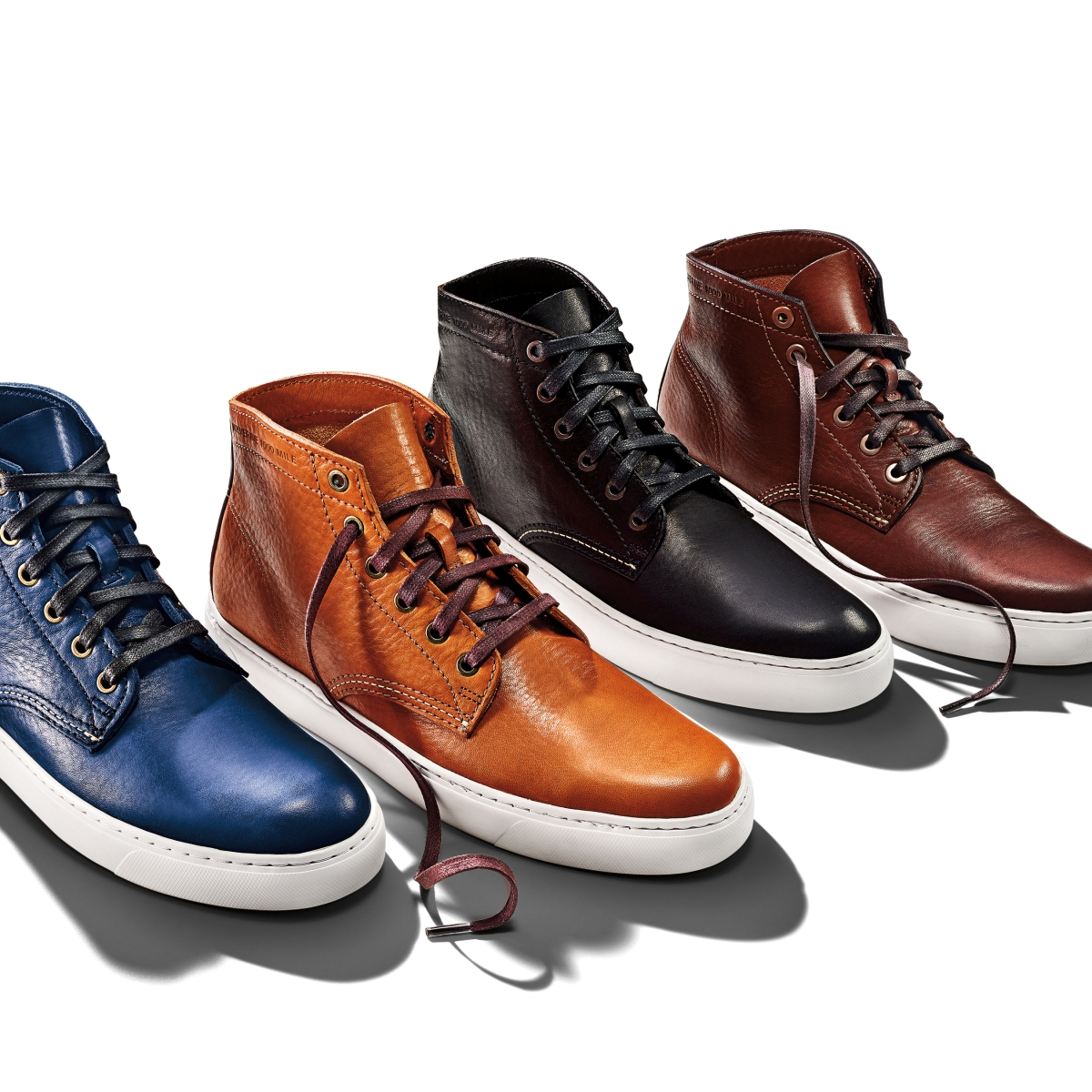 7241cd85ce0 Wolverine 1000 Mile Original Sneaker: The Stylish Shoes Every Guy Needs