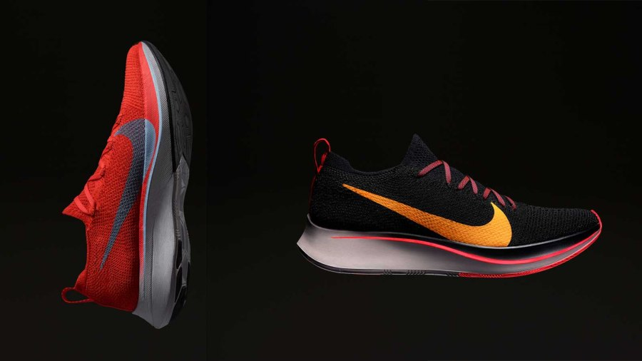 erección Inmunidad Rocío  Why We're Stoked to Run in Nike's Updated Vaporfly 4% and Zoom Fly