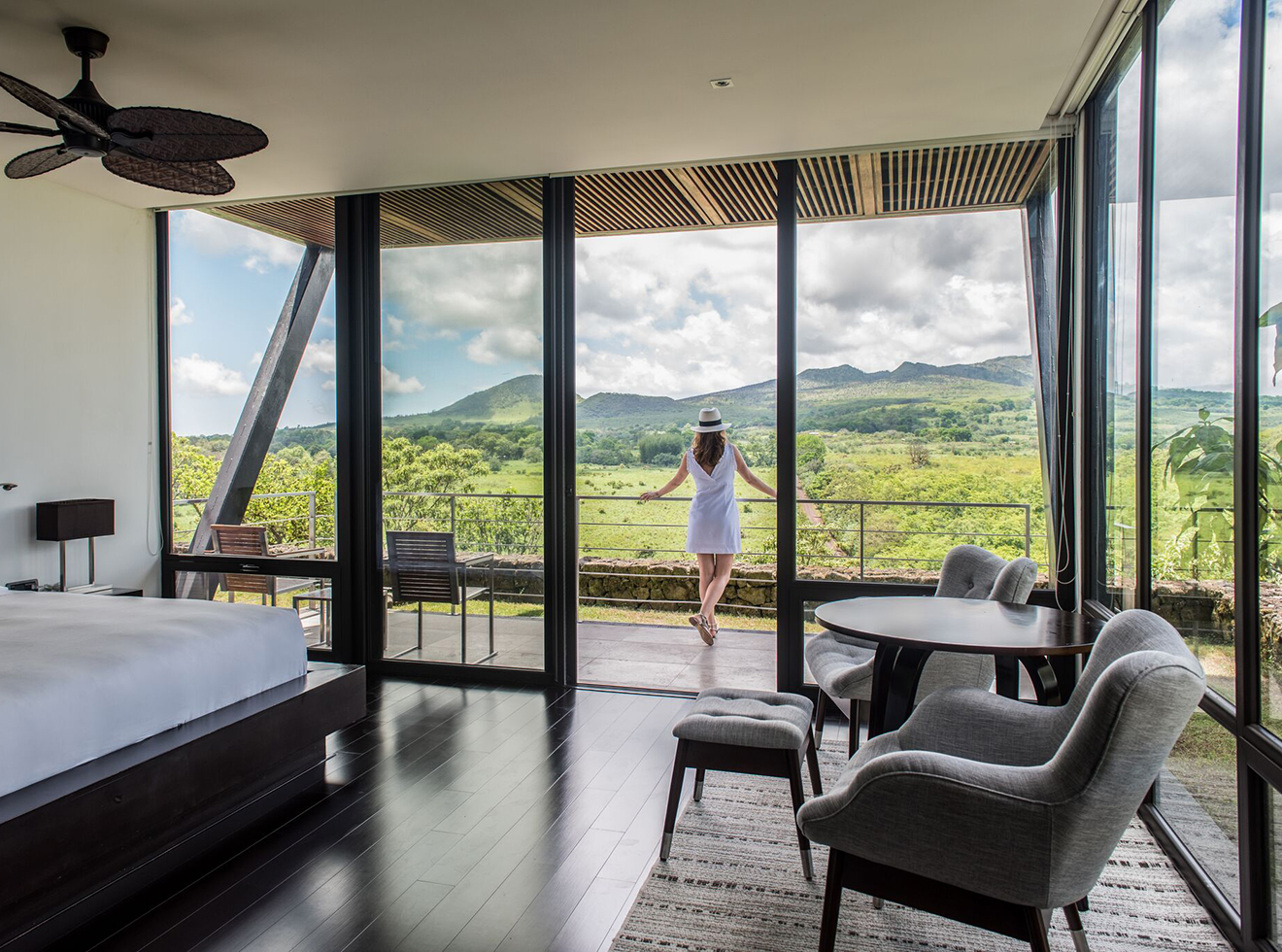 The 13 Coolest, Most Scenic Hotels in South America