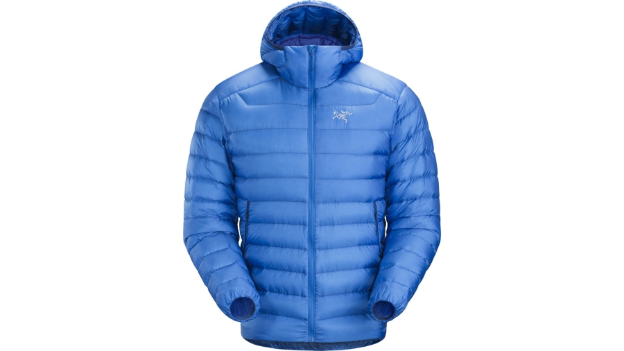 Arc'teryx Cerium Hooded Down Coat