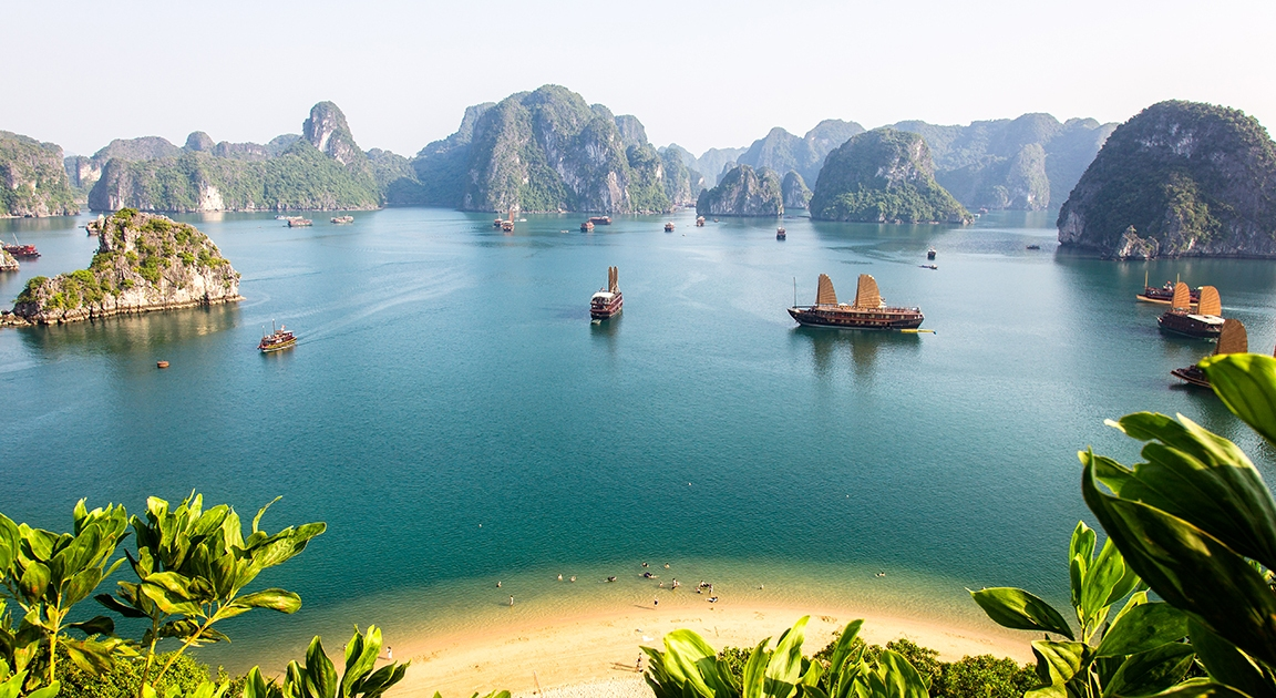 8 Remarkable Travel Destinations Where Your Dollar Goes Far
