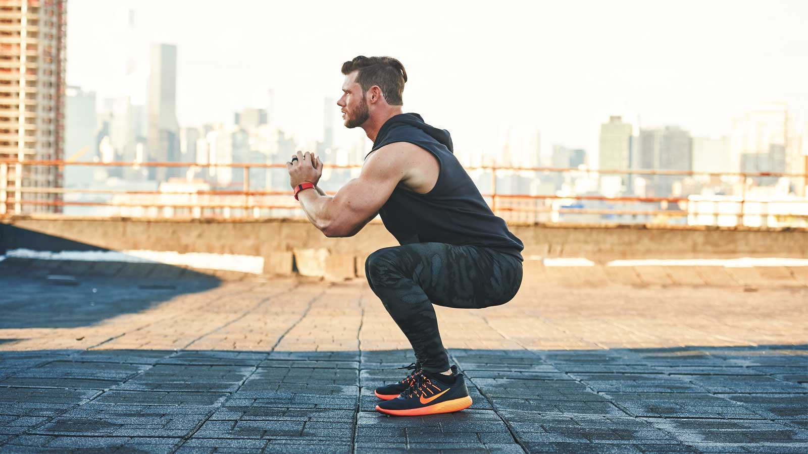 The Best 20-Minute Bodyweight Workout for Weight Loss