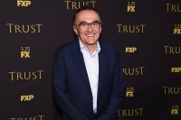 Producer / Director Danny Boyle attends the FX Networks' 'Trust' New York Screening at Florence Gould Hall on March 14, 2018 in New York City. (Photo by Dimitrios Kambouris/Getty Images)