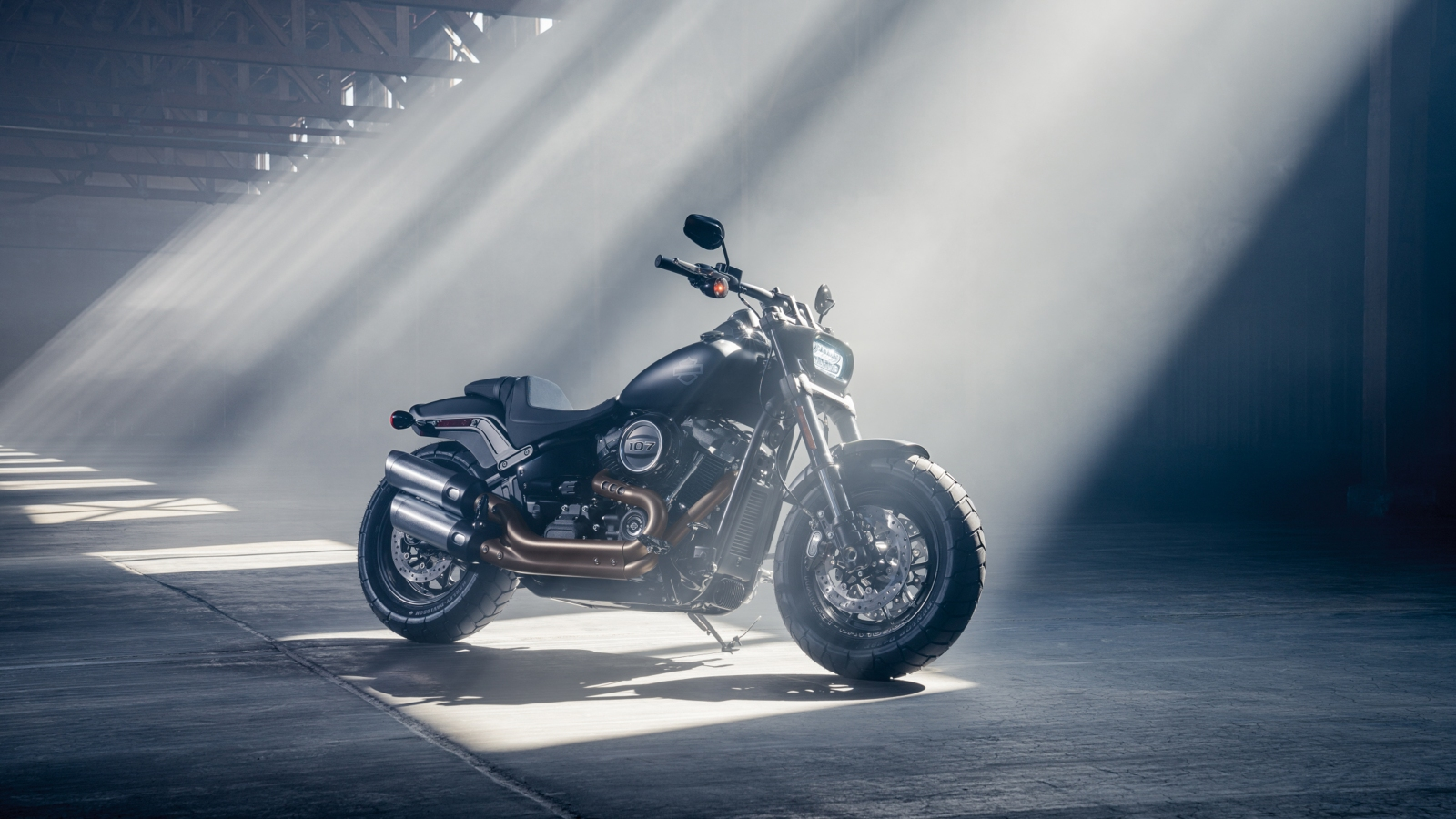 Harley-Davidson Fat Bob Review: The Muscle Car of Motorcycles