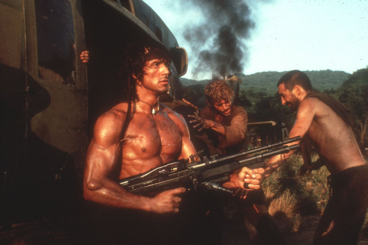 Rambo 5: Last Blood: Everything to Know About the Sly
