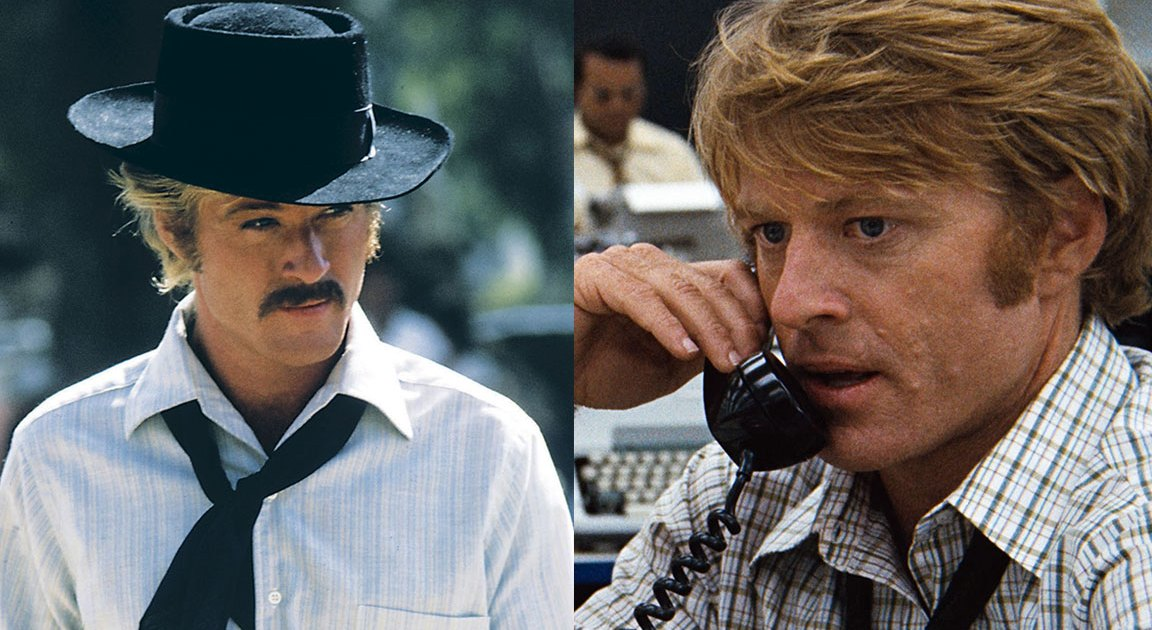 Robert Redford's Top 10 Most Iconic Movie Roles