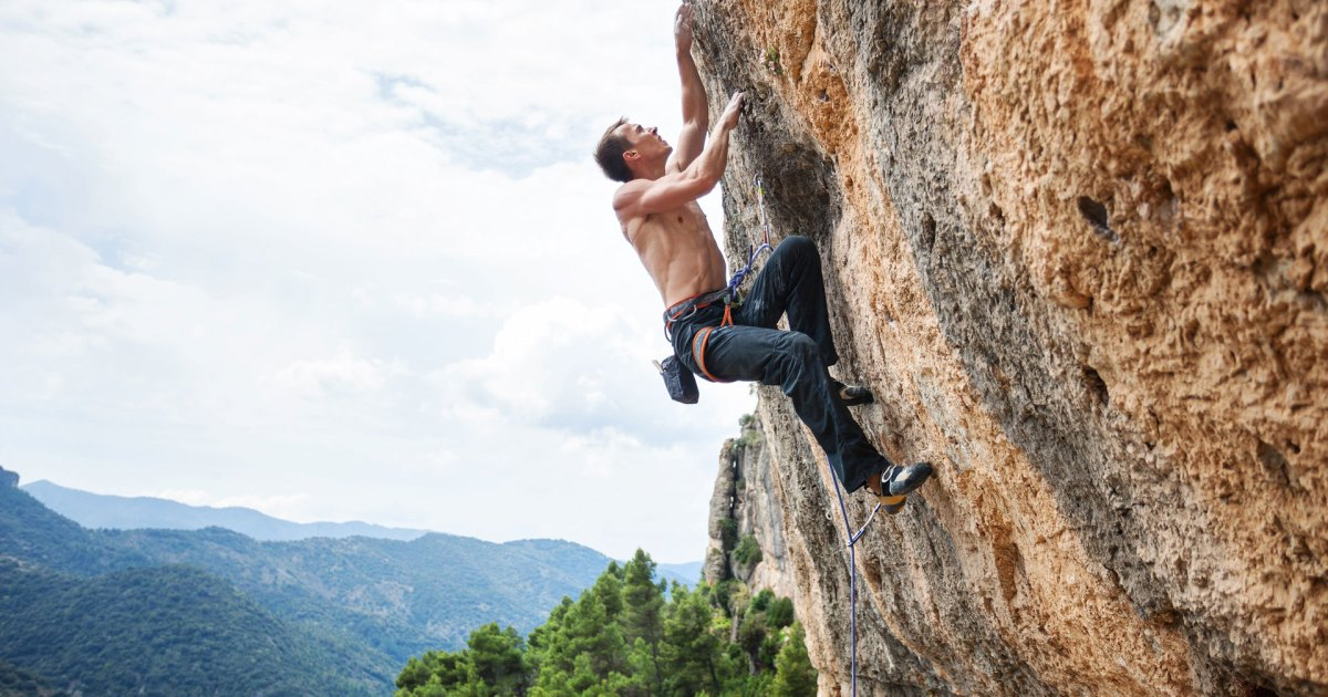 Photo of 4 Things Every Beginner Climber Should Know Before Their First Outdoor Climb