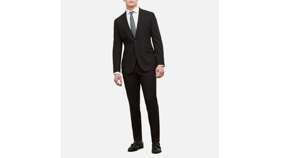 kenneth cole suits