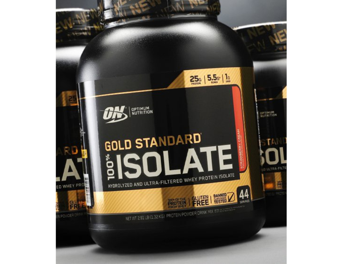 Top 10 Whey Protein 2020.The Best Protein Powder You Can Buy Ranked