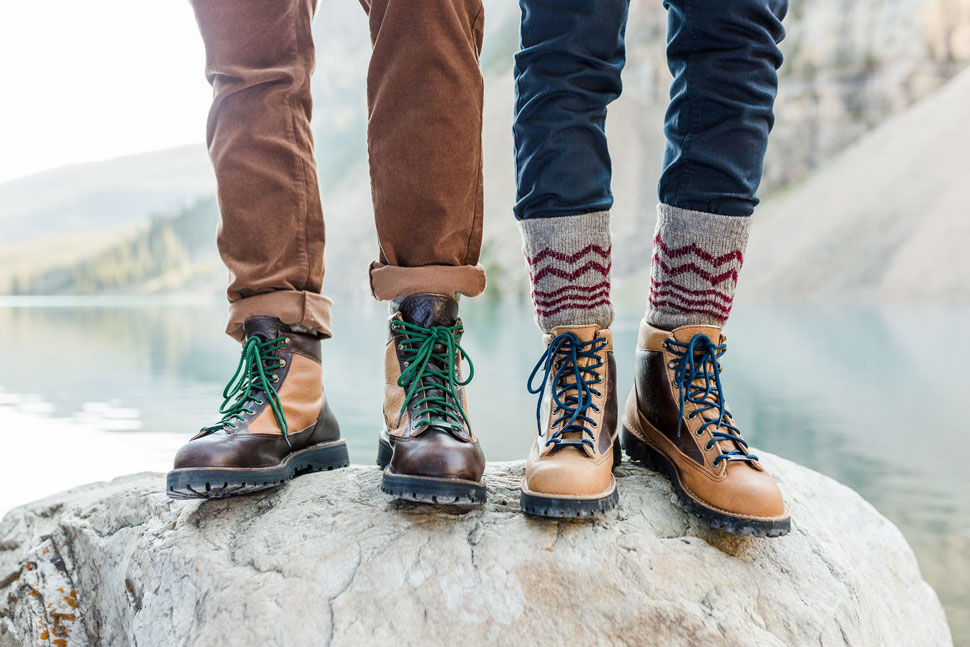 Danner United By Blue