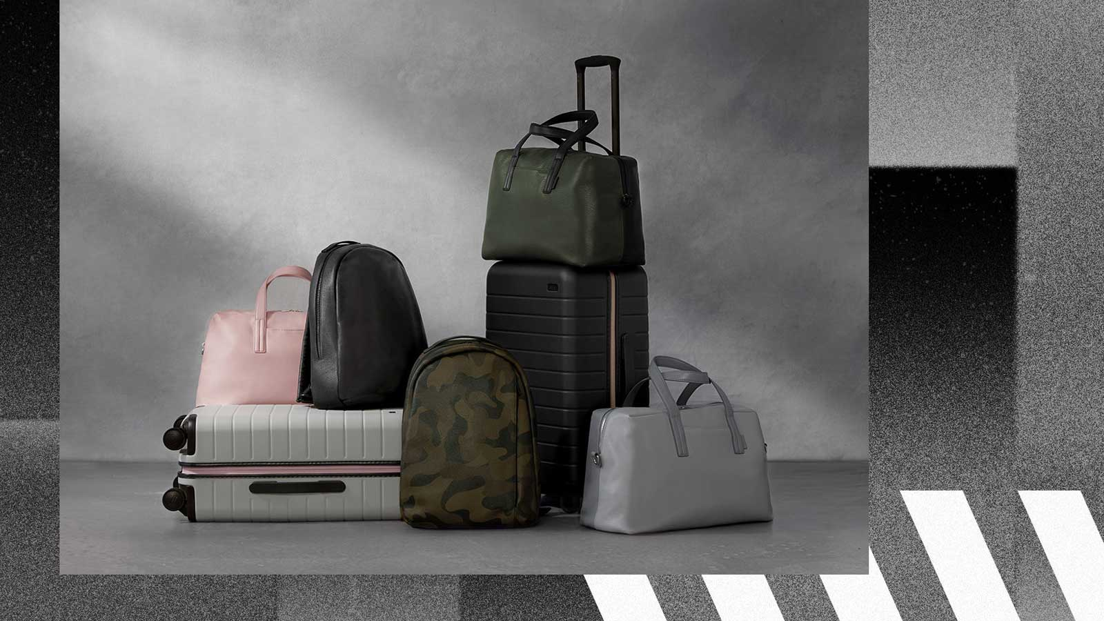 5613df0a89d0 The Best Travel Duffels, Suitcases, and Carry-ons of 2018