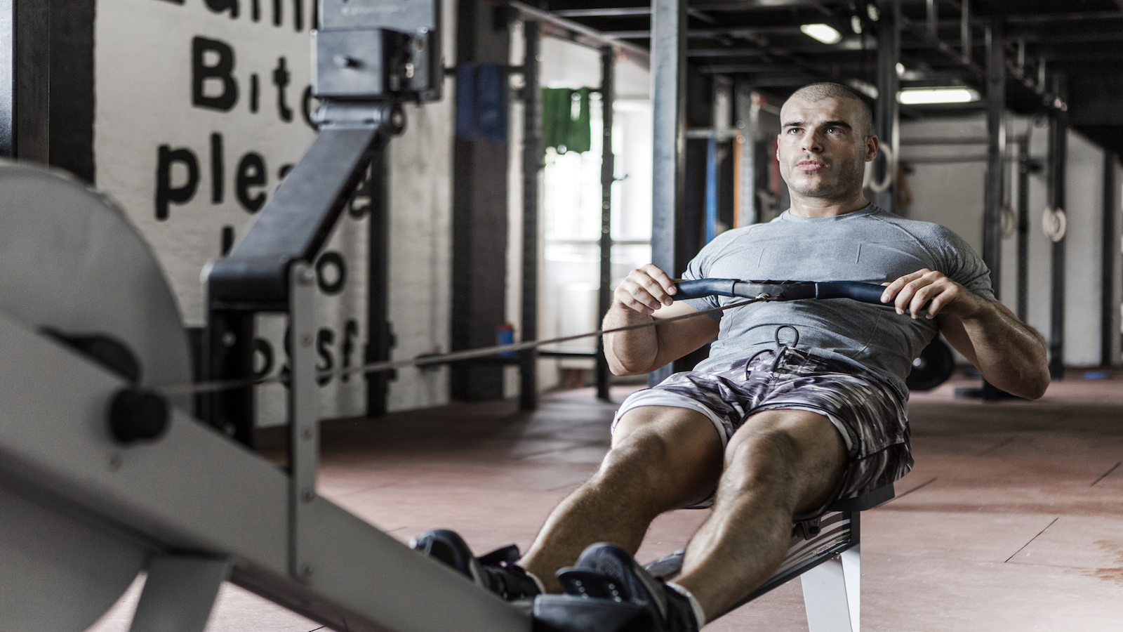 Get the Ultimate Full Body Workout With WaterRower Rowing Machines