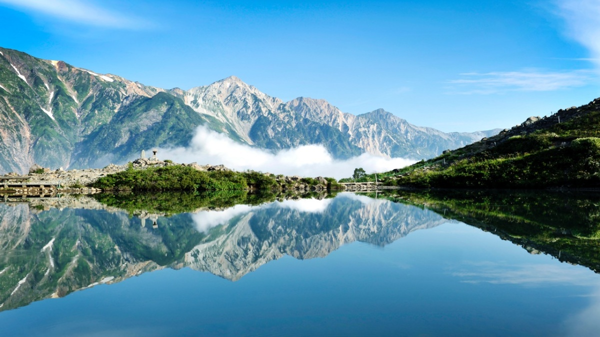 Nagano Travel Guide: The Best Adventures in Japan's Backcountry