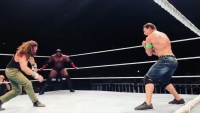 John Cena's Sixth Move of Doom