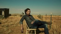 You Won't Find Matthew McConaughey in the Gym. Here Are His Favorite Ways to Train Outdoors