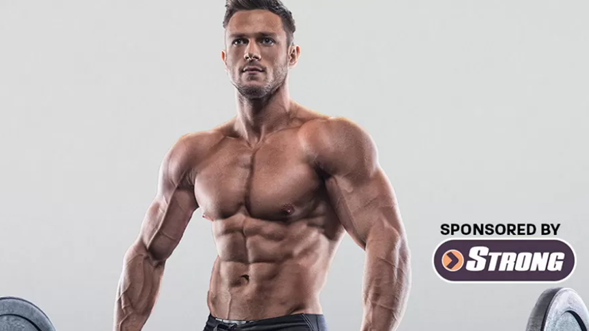 Top 10 Natural Anabolics for 2018 - Men's Journal