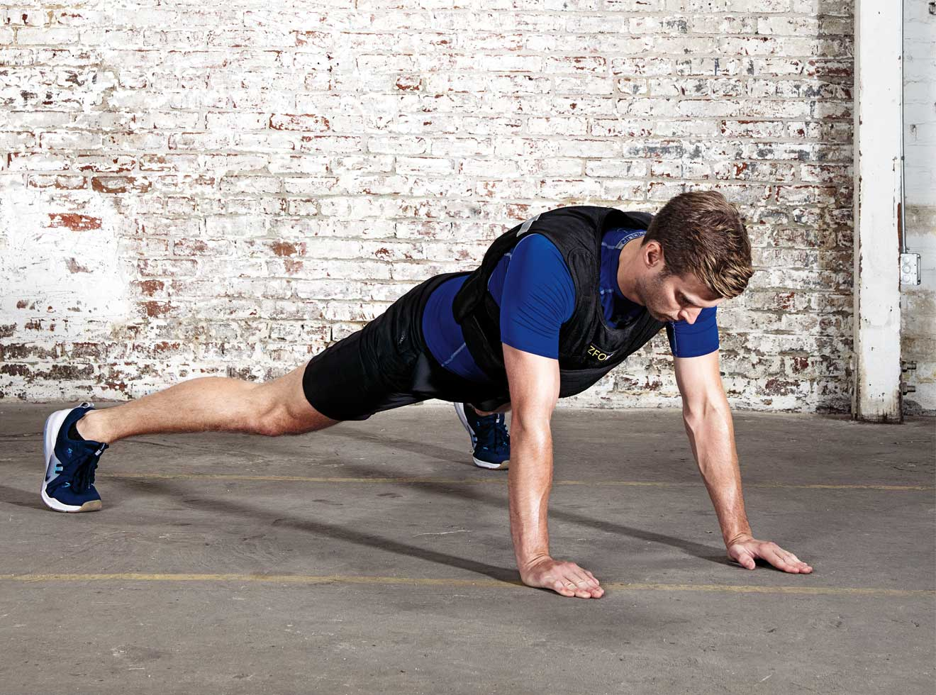 The Burpee Workout Thatll Shred Fat Fast The Burpee Workout Thatll Shred Fat Fast new pics