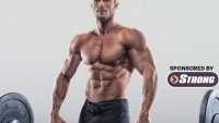 Strong Supps Promo