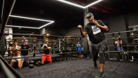 The Best Fat-burning Boxing Workout to Get Strong and Lean