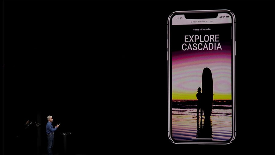 What You Need To Know About Apple S Iphone X Event