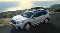 Supersized Subaru: Everything You Need to Know About the 2019 Ascent