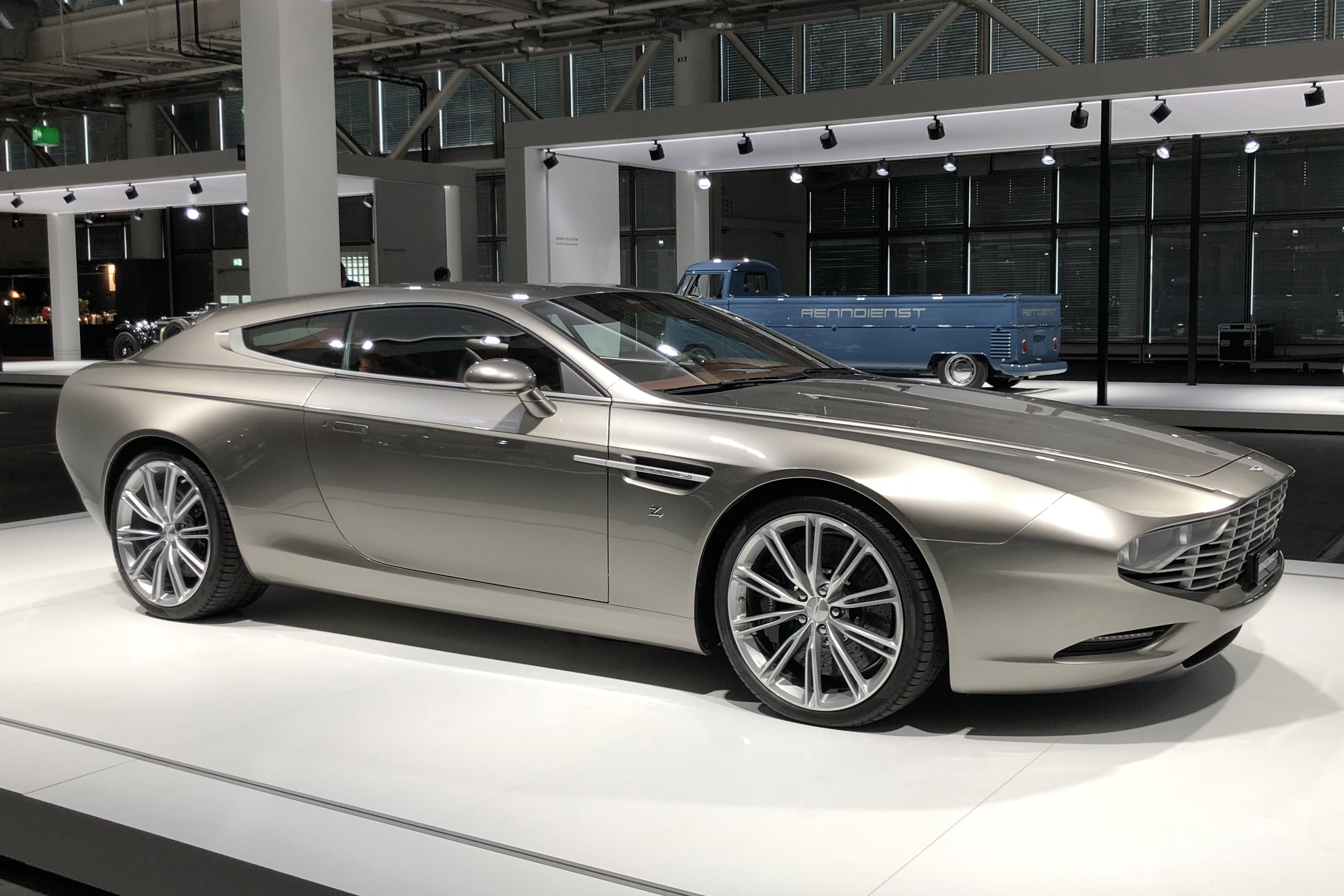 Grand Basel 10 Best Cars From The Coolest Car Show You Didn T Know