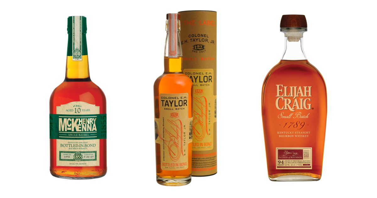10 Best Bourbons Under $50 You Should Add to Your Must-try ...