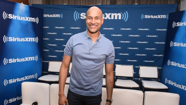 Keegan-Michael Key attends SiriusXM's Entertainment Weekly Radio Broadcasts Live From Comic Con in San Diego