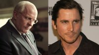 Christian Bale gained weight to play Dick Cheney for his role in Adam McKay's 'Vice' film.