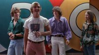 Matthew McConaughey in 'Dazed and Confused'