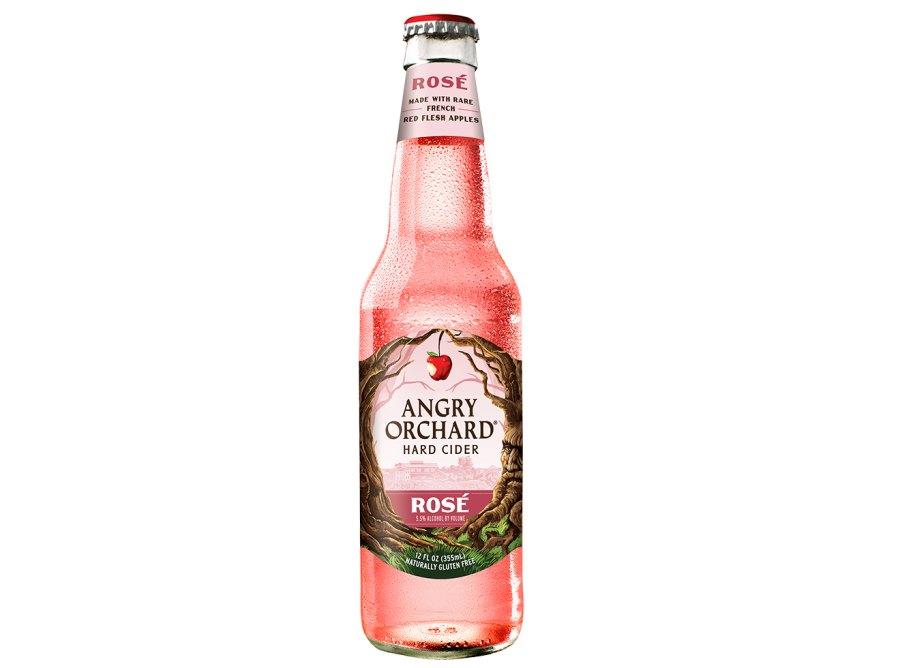 Angry Orchard: Rosé
