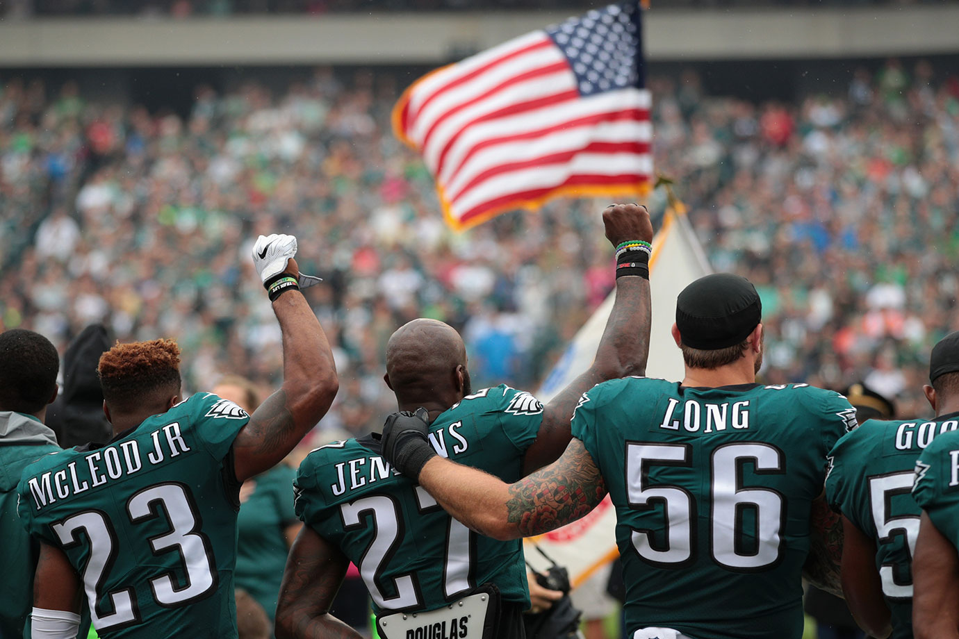 15 Reasons to Stop Worrying and Learn to Love the NFL This Season