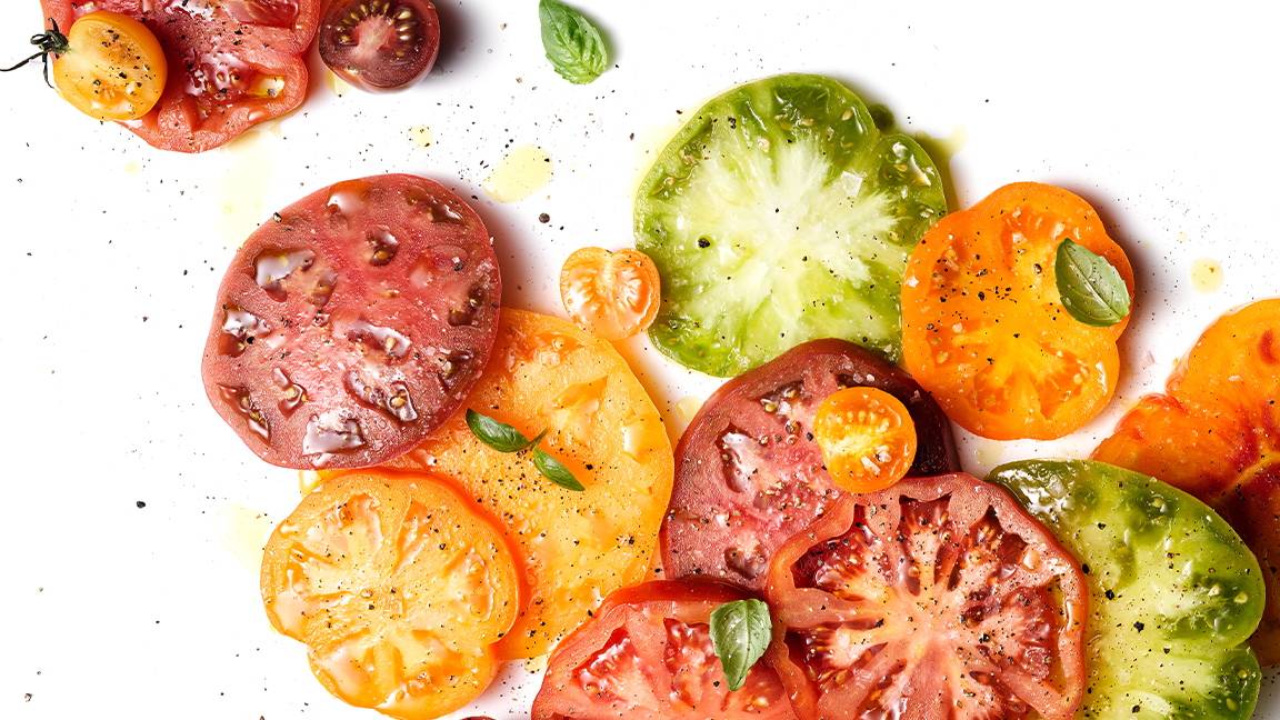 15 Imaginative Ways to Cook With Tomatoes